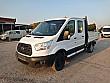 kaporasi alınmıştır Ford Trucks Transit 350 M Çift Kabin - 1271532