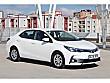 2017 Corolla 1.4 D-4D Touch M M  DİZEL-OTOMATİK  Toyota Corolla 1.4 D-4D Touch