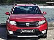 2015 MODEL 38500 KM DE İLK SAHIBINDEN Dacia Sandero 1.5 dCi Stepway - 1303946