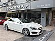 -CARMA- 2016 MERCEDES BENZ CLA 180d -AMG - KEYLESS-GO-PANORAMİK Mercedes - Benz CLA 180 d AMG - 3207139
