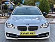 KARAELMAS AUTO DAN 5.20 İ PREMİUM VAKUM HAYALET SUNROOF HATASIZ BMW 5 Serisi 520i Premium