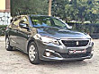 ÇETİNKAYA AUTO  DAN 2018 CIKISLI YUZDE  18 FATURALI HATASIZ 301 Peugeot 301 1.6 HDi Active