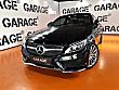GARAGE 2016 MERCEDES BENZ C 180 AMG COUPE Mercedes - Benz C Serisi C 180 AMG 7G-Tronic - 2108965