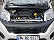 2016 MODEL OTOMOBİL RUHSATLI FİORİNO 1.3 M.JET 139.000 KM Fiat Fiorino Combi Fiorino Combi 1.3 Multijet Pop