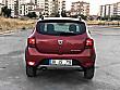 KIVANÇ OTOMOTİVden HATASIZ 2017 DACIA STEPWAY OTOMATİK VİTES Dacia Sandero 0.9 TCe Stepway Easy-R - 4052365