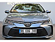 TAMAMINA KREDİ İMKANI AUTO CITY DEN Toyota Corolla 1.6 Vision - 4572428