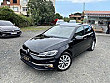 LİDER-AUTO 2017 VW GOLF 7.5 TDİ HİGHLİNE DSG CAM TAVAN BOYASIZ Volkswagen Golf 1.6 TDI BlueMotion Highline