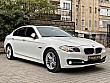 BOYASIZ 2014 MODEL BMW 520 d Premium MAKYAJLI KASA F 10 190 HP BMW 5 Serisi 520d Premium