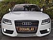 DOĞANLAR OTOMOTİV DEN AUDİ A5 2.0 TDİ SPORTBACK MULTİTRONİC Audi A5 A5 Sportback 2.0 TDI - 4463000
