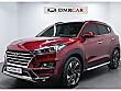 DMR CAR DAN 2020 MODEL SIFIR FULL AKSESUARLI TUCSON ELİTE 4 4 Hyundai Tucson 1.6 CRDI Elite