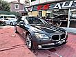 BMW 7.40d BORUSAN ÇIKIŞLI  EMSALSİZ DOLU ORJİNAL FULL BMW 7 Serisi 740d