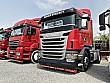 ÇETİNKAYA DAN 2012 MODEL EURO 5 SCANİA ÇEKİCİ RÖTARLI Scania G 420 - 1236376