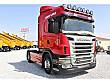 AKSOY OTOMOTİV A.Ş DEN 2012 SCANİA G 420 HIGLINE RÖT KLİMA Scania G 420 - 1878717
