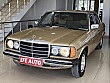 EFE AUTO DAN ORİJİNAL 1982 MERCEDES 230E KLİMALI OTOMATİK Mercedes - Benz Mercedes - Benz 230 E - 3879535