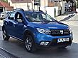 HAS ÇAĞLAR OTODAN 2017 MODEL DACİA SYEPWAY Dacia Sandero 1.5 dCi Stepway - 1602898