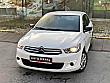 AUTO HAYAL 2016 CİTROEN C ELYSEE 1.6 HDİ ATRACTİON SERVİS BAKIML Citroën C-Elysée 1.6 HDi  Attraction