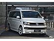 AutoLUX HATASIZ 2017 VW TRANSPORTER 9 1 MASAJ-TV-BUZDOLABI VİP   Volkswagen Transporter 2.0 TDI Camlı Van Comfortline - 1216334