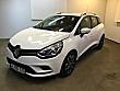 2018 clıo sporttourer touch 1.5 dcı otomatik 59.000km Renault Clio 1.5 dCi SportTourer Touch - 3670125