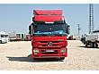 2013 MODEL MERCEDES ACTROS 1844 FRİGO ÇALIŞMIŞ ORJİNAL ARAÇ Mercedes - Benz Actros 1844 - 495708
