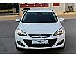 EXTRALI ÇİFT KAMERA NAVİGASYON SIFIR AYARINDA TURBO 140HP Opel Astra 1.4 T Edition Plus - 3028275