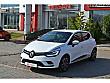 ASAL OTOMOTİVDEN 2017 RENAULT CLIO 1.5 DCI ICON EDC BOYASIZ Renault Clio 1.5 dCi Icon - 4280856