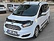 2017-OTOMOBİL RUHSATLI-BOYASIZ-HATASIZ-HASAR KAYITISZ-160.000KM Ford Tourneo Courier 1.6 TDCi Journey Trend - 2543097