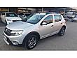 ANINDA KREDİN HAZIR   20 000 PEŞİNATLA 2017 MODEL KM 130 000 Dacia Sandero 1.5 dCi Stepway - 326324