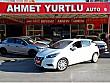 AHMET YURTLU AUTO 2020 MICRA 1.0 TURBO OTOMATİK  0 KM BOYASIZ Nissan Micra 1.0 Visia - 1517823