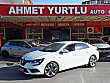 AHMET YURTLU AUTO 2020 MEGANE İCON 1.3TCE  0 KM OTOMATİK BOYASIZ Renault Megane 1.3 TCe Icon - 4293398