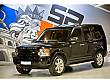 SP GARAGE- HSE -2009 MAKYAJLI KASA  MASRAFSIZ EMSALSİZ  BORUSAN Land Rover Discovery 2.7 TDV6 HSE - 4447969