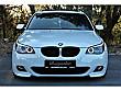 BMW 520d ORJİNAL M SPORT 2009 SUNROOF RECARO FULL BMW 5 Serisi 520d M Sport