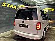 STAR AUTODAN UYGUN AİLE ARABASI Volkswagen Caddy 2.0 TDI Trendline - 4358813