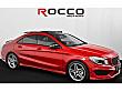 ROCCO MOTORS 2015 CLA 180d AMG 144.000 KM DE TERTEMİZ CAM TAVAN Mercedes - Benz CLA 180 d AMG - 3510625