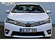 TAMAMINA KREDİ İMKANI AUTO CITY DEN Toyota Corolla 1.4 D-4D Touch - 4124818