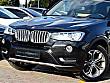 MAZDA OZAN DAN 112 BİNDE 2016 BMW X3 2.0İ SDRIVE SİYAH CAM TAVAN BMW X3 20i sDrive Exclusive - 4086921