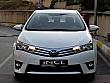 TAMAMINA KREDİ 2014 DİZEL OTOMATİK NAVİGASYON GERİ GÖRÜŞ FULL Toyota Corolla 1.4 D-4D Advance - 4553792