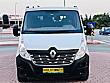 2016 MODEL ÇİFTKABİN HATASIZ SADECE 74BİN KM DE SIFIR AYARINDA Renault Master 2.3 DCi - 1413984