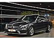 Caretta dan Touchpad Panoramik Analog Saat Maun Isıtma C180 AMG Mercedes - Benz C Serisi C 180 AMG 7G-Tronic - 2352246