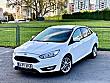 2016 YENİ KASA ORJİNAL 78 BİN KM GARANTİLİ 1.5 DİZEL OTOMATİK Ford Focus 1.5 TDCi Trend X - 318868