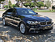 HATASIZ-BOYASIZ-DEĞİŞENSİZ BMW 5.20İ LUXURY LİNE İÇİ TABA DERİ BMW 5 Serisi 520i Luxury Line - 4577041