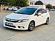 2013 SANRUFLU HONDA CİVİC Honda Civic 1.6i VTEC Eco Elegance - 3997201