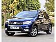 2017 BOYASIZ HATASIZ 30 BİN KMDE SERVİS BAKIMLI 1YIL GARANTİLİ Dacia Sandero 1.5 dCi Stepway - 752552