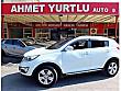 AHMET YURTLU AUTO dan 2012 SPORTAGE GSL PLUS 145.000KM BOYASIZ Kia Sportage 1.6 GSL Plus - 4608329