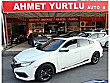 AHMET YURTLU AUTO 2020 CİVİC 0 KM ECO ELEGANS HEMN TESLM BOYASIZ Honda Civic 1.6i VTEC Eco Elegance - 1067661