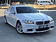 2012 BMW 5.20 D F1 HAYALET DIŞ    M 4 SÜRÜŞ KUSURSUZ KOZMETİK   BMW 5 SERISI 520D COMFORT - 713341