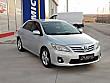 2011 MODEL SADECE 78 BİN KM DE CORALLA 1.6 ELEGANT MAKYAJLI Toyota Corolla 1.6 Elegant - 3738286