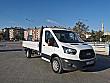 2017 MODEL BOYASIZ 350 L KAMYONET KLİMALI Ford Trucks Transit 350 L