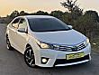 TOSCU DAN HATASIZ OTOMATİK 2014 TOYOTA COROLLA D-4D TOUCH 90 HP Toyota Corolla 1.4 D-4D Touch - 2130483