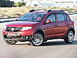 ACUN DAN TERTEMİZ DİZEL STEPWAY 2013 1.5 DCİ Dacia Sandero 1.5 dCi Stepway - 1160178