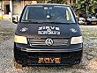 TRANSPORTER 2008 TK MODEL VW 1.9 TDI 105 HP  30DK KREDİLİ  Volkswagen Transporter 1.9 TDI City Van - 4629908